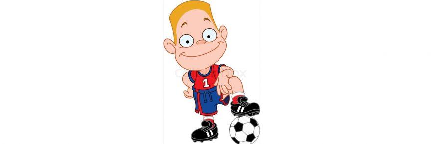 Fodboldspiller1