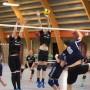 Volley billede