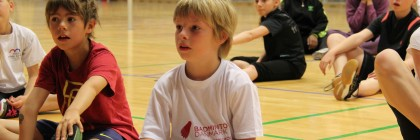 badmintonskole