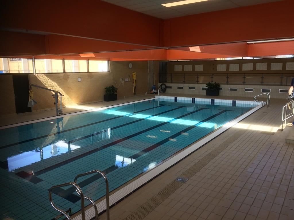 Svømmesalen
